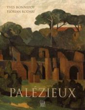 Palézieux - Couverture - Format classique