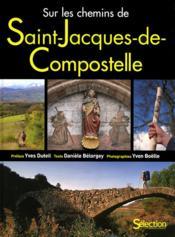 telecharger Sur les chemins de Saint-Jacques-de-Compostelle livre PDF en ligne gratuit