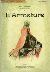 L'Armature. Collection Modern Bibliotheque. - Couverture - Format classique