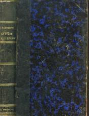 Le Stage D'Adhemar - Couverture - Format classique