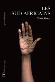 Les Sud-Africiains - Couverture - Format classique