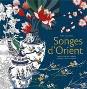 Songes d'Orient - Couverture - Format classique