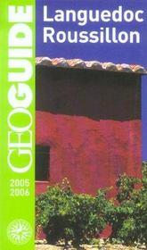 Geoguide ; Languedoc Roussillon (édition 2005/2006) - Intérieur - Format classique