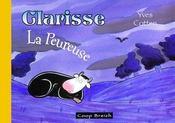 Clarisse la peureuse - Intérieur - Format classique