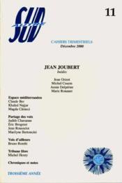 Revue Autre Sud N.11 ; Autres Temps - Couverture - Format classique