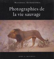 Photographies de la vie sauvage - Intérieur - Format classique