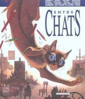 Entre chats - Intérieur - Format classique