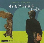 Victoire s'entête - Intérieur - Format classique