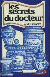 Les Secrets Du Docteur - Couverture - Format classique