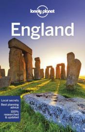 England (10e édition) - Couverture - Format classique