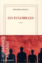 Les funambules - Couverture - Format classique