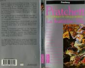 Les annales du Disque-monde T.3 ; la huitième fille - Couverture - Format classique