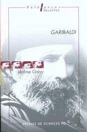 Garibaldi - Intérieur - Format classique