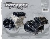 Rmt 142.1 Triumph 3 Cylindres - Couverture - Format classique