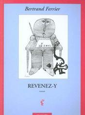 Revenez-Y - Intérieur - Format classique
