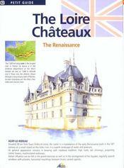 The Loire châteaux - Intérieur - Format classique