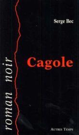 Cagole - Couverture - Format classique
