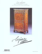 Charles topino - 4ème de couverture - Format classique