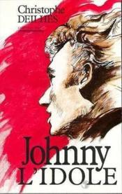 Johnny l'idole - Couverture - Format classique