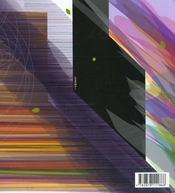 Maeda media : journal d'un explorateur du numerique - 4ème de couverture - Format classique