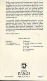 Flore (la) - Couverture - Format classique