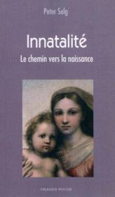 Innatalite - Couverture - Format classique