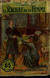L'Honneur Du Mari. Tome 2 : Le Rachat De La Femme. Collection Le Livre Populaire N° 2.. - Couverture - Format classique