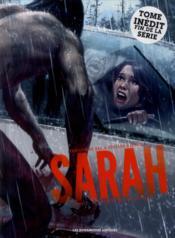 Sarah t.3 ; les démons de Little Valley - Couverture - Format classique