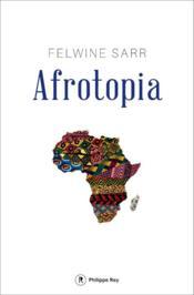 Afrotopia - Couverture - Format classique