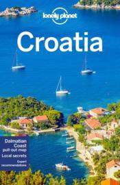Croatia (10e édition) - Couverture - Format classique