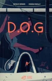 D.O.G - Couverture - Format classique