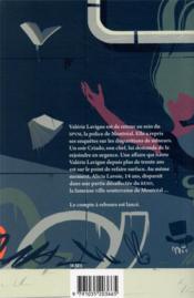 D.O.G - 4ème de couverture - Format classique