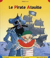 Le pirate Atouille - Intérieur - Format classique