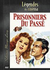 Prisonniers Du Passé - Couverture - Format classique