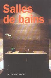 Salles de bains - Intérieur - Format classique