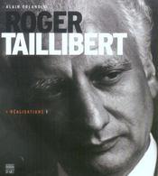Roger taillibert (nouvelle edition modifie) - Intérieur - Format classique
