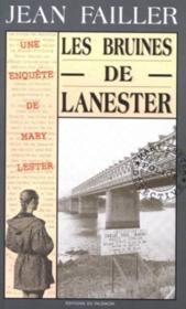 MARY LESTER T.1 ; les bruines de Lanester - Couverture - Format classique
