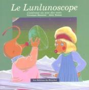 Le lunlunoscope - Couverture - Format classique
