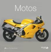 Motos - Couverture - Format classique