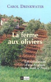La Ferme Aux Oliviers - Intérieur - Format classique