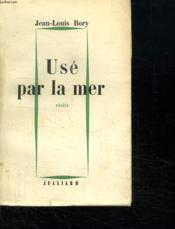 Use Par La Mer. - Couverture - Format classique
