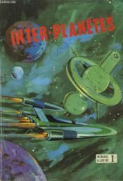 Inter-Planetes N°10. Extra-Dimension. - Couverture - Format classique