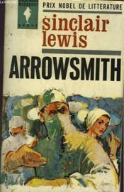 Arrowsmith - Couverture - Format classique