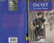 Le Petit Chose : histoire d'un enfant - Couverture - Format classique
