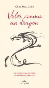 Voler comme un dragon - Couverture - Format classique