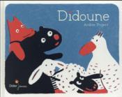 Didoune - Couverture - Format classique