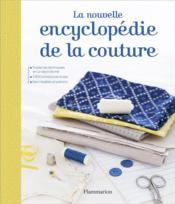 La nouvelle encyclopédie de la couture - Couverture - Format classique