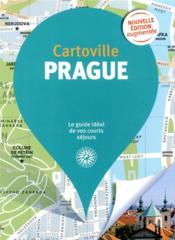 Prague (édition 2019) - Couverture - Format classique