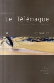Revue Le Telemaque N.31 ; Le Conflit - Couverture - Format classique