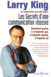 Secrets Communication Reussie - Couverture - Format classique